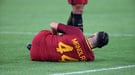 """Костас Манолас уже в январе может перейти в """"Манчестер Юнайтед"""""""