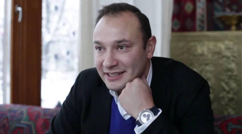 Россия – Казахстан: прогнозКонстантина Генича