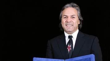 Официально: Рабах Маджер - главный тренер сборной Алжира