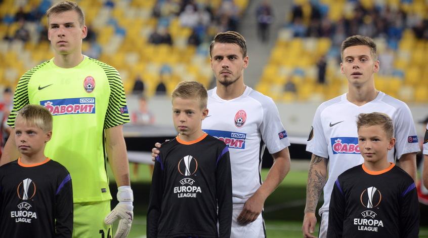 Премьер-лига: на заметку Андрею Шевченко (часть первая) - изображение 2