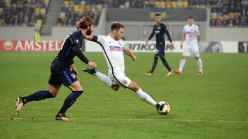 Александр Караваев сыграл 100 матчей в чемпионате Украины