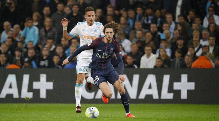 Адриен Рабьо снова отказался продлевать контракт с ПСЖ, он хочет уехать из Франции