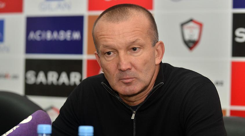 """В """"Астане"""" прокомментировали ситуацию с возвращением Романа Григорчука"""