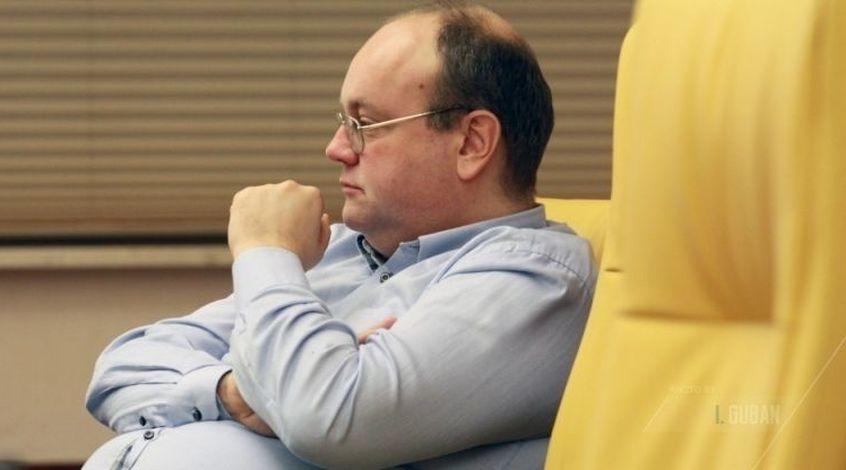 """Артём Франков: """"Слушания в КАС начинаются с так называемого """"оупенинга"""", вот и начали в 9:30"""""""