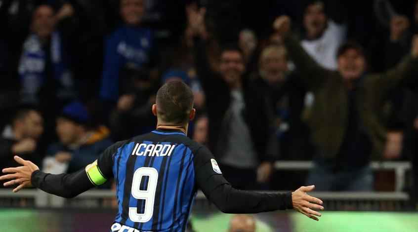 Мауро Икарди может продолжить карьеру в другом клубе Италии