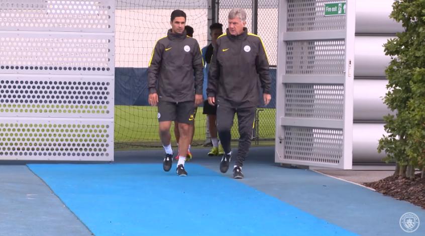 Артета может поменять  Венгера напосту основного  тренера «Арсенала»