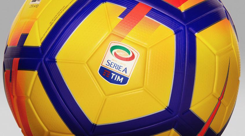Чемпионат Италии может быть возобновлен 1 июня или заморожен