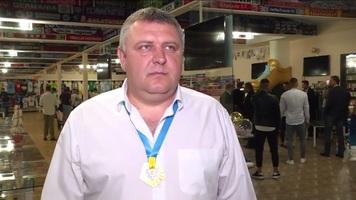 """Александр Деменчук: """"В исчезновении """"Жемчужины"""" есть подводные течения"""""""