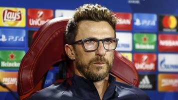 """Ди Франческо: """"Атлетико"""" хотел победить больше"""