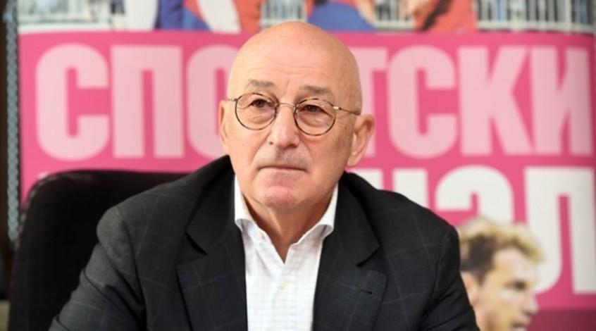 Стали известны причины увольнения Муслина из сборной Сербии