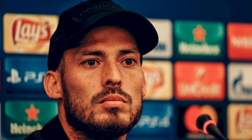 Давид Сильва покинул расположение сборной Испании по личным причинам