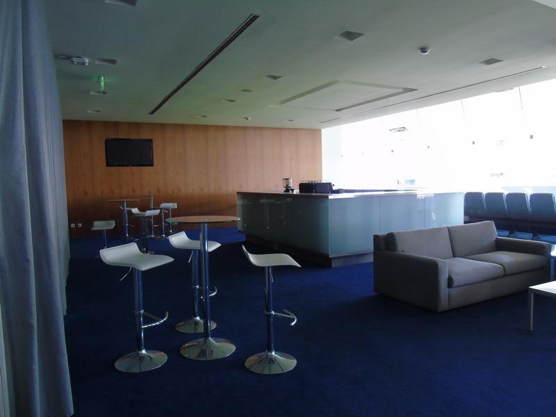 """В кресле президента. Впечатления от экскурсий по стадионам """"Порту"""" и """"Барселоны"""" - изображение 50"""