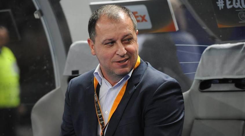 Юрий Вернидуб – лучший тренер 2018-го года
