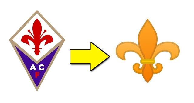 Как выглядели бы эмблемы клубов Серии А на смайликах гаджетов - изображение 3