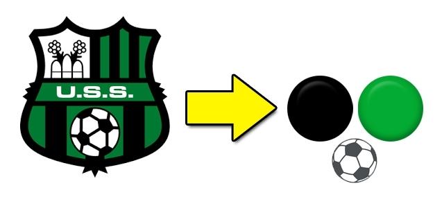 Как выглядели бы эмблемы клубов Серии А на смайликах гаджетов - изображение 5
