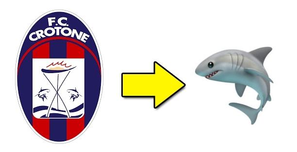 Как выглядели бы эмблемы клубов Серии А на смайликах гаджетов - изображение 7