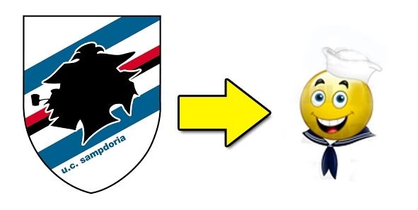 Как выглядели бы эмблемы клубов Серии А на смайликах гаджетов - изображение 10