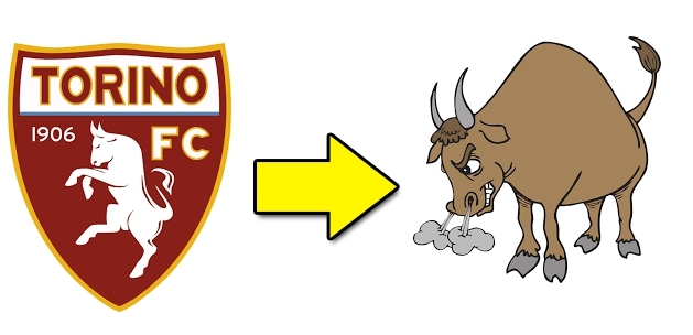 Как выглядели бы эмблемы клубов Серии А на смайликах гаджетов - изображение 11