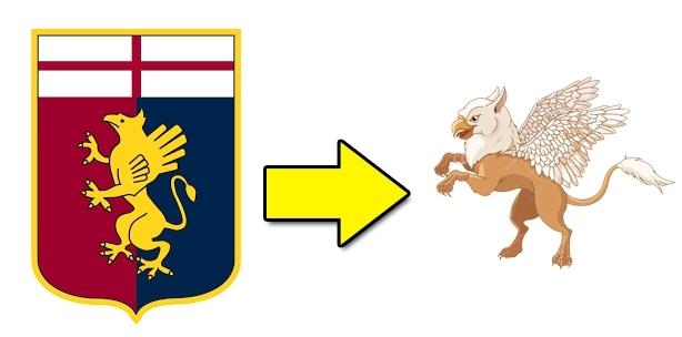 Как выглядели бы эмблемы клубов Серии А на смайликах гаджетов - изображение 12