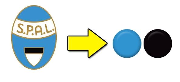 Как выглядели бы эмблемы клубов Серии А на смайликах гаджетов - изображение 13
