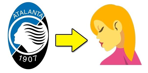 Как выглядели бы эмблемы клубов Серии А на смайликах гаджетов - изображение 14