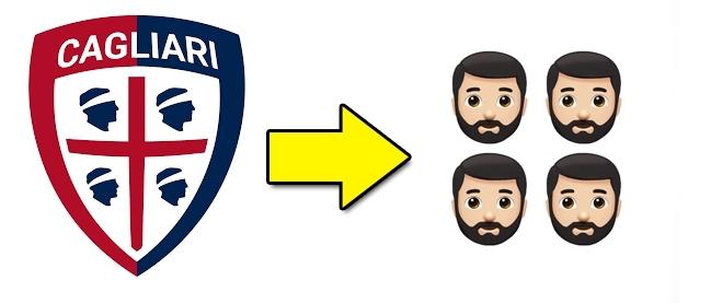 Как выглядели бы эмблемы клубов Серии А на смайликах гаджетов - изображение 18