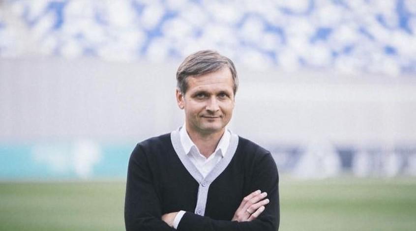 «Черноморец» планирует назначить новым тренером Константина Фролова