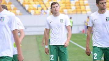 """Товариський матч. """"Олександрія"""" -""""Марибор"""" (Словенія)2:0. Гарна кінцівка"""