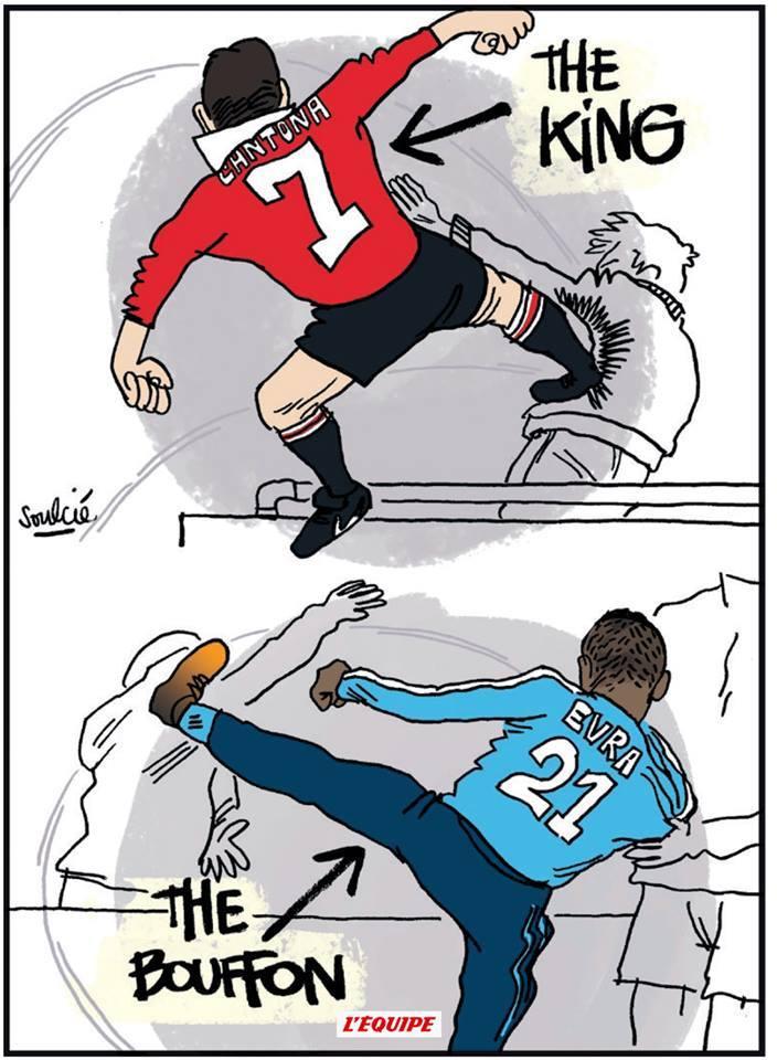 """Футбольный суицид, или """"До свиданья, дядя Пэт!"""" - изображение 1"""