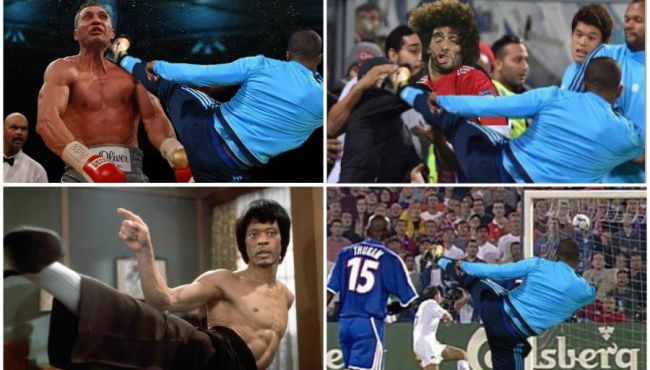 """Футбольный суицид, или """"До свиданья, дядя Пэт!"""" - изображение 4"""