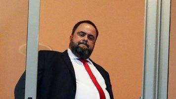 """Владелец """"Олимпиакоса"""" оштрафовал команду на 400 тысяч евро"""