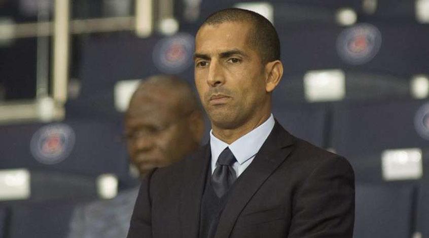 Сабри Лямуши стал новым основным тренером французского футбольного клуба «Ренн»