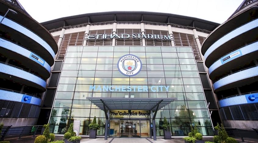 """ФИФА может наложить на """"Манчестер Сити"""" трансферный бан"""