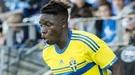 Швеция - Италия: прогноз шведского защитника СПАЛа Па Конате