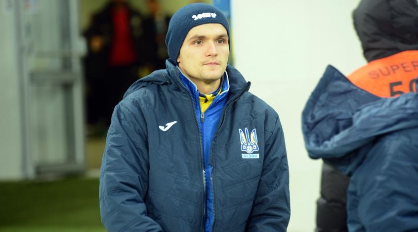 До зірок через оренду: як Олександр Андрієвський показав, що готовий до гри за збірну України (Відео)
