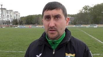 """Назар Козак: """"Деякі футболісти """"Ниви"""" підійшли зверхньо до першого суперника"""""""