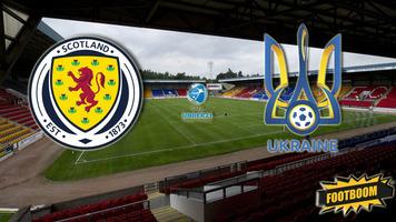 U-21. Шотландия - Украина. Анонс и прогноз матча