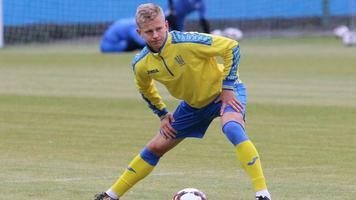 Александр Зинченко дебютировал в чемпионате Англии