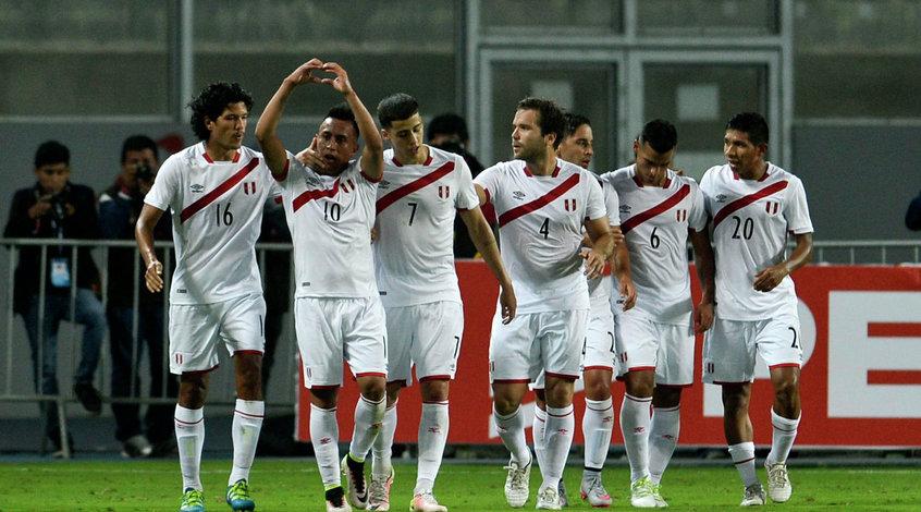 Фарфан помог сборной Перу стать последним участникомЧМ