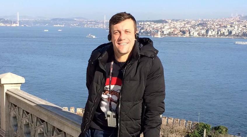 "АЕК - ""Динамо"": прогноз Александра Яценко"