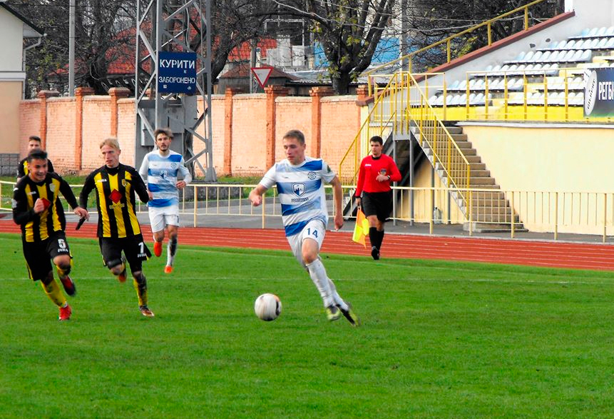 Реформи у професіональному футболі: погляд з ПФЛ - изображение 1