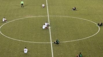 Игроки Серии А намерены провести акцию протеста против ФФИ