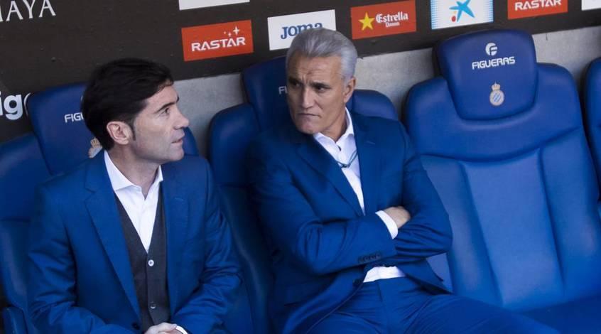 """Марселино Гарсия Тораль: """"Горд, что мыдостигли такого результата вматче с""""Атлетико"""""""