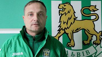 """Олег Бойчишин: """"Ми сьогодні домінували у грі з """"Олімпіком"""""""