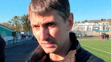 """Володимир Підкіпняк: """"У Другу лігу не поспішаємо"""""""