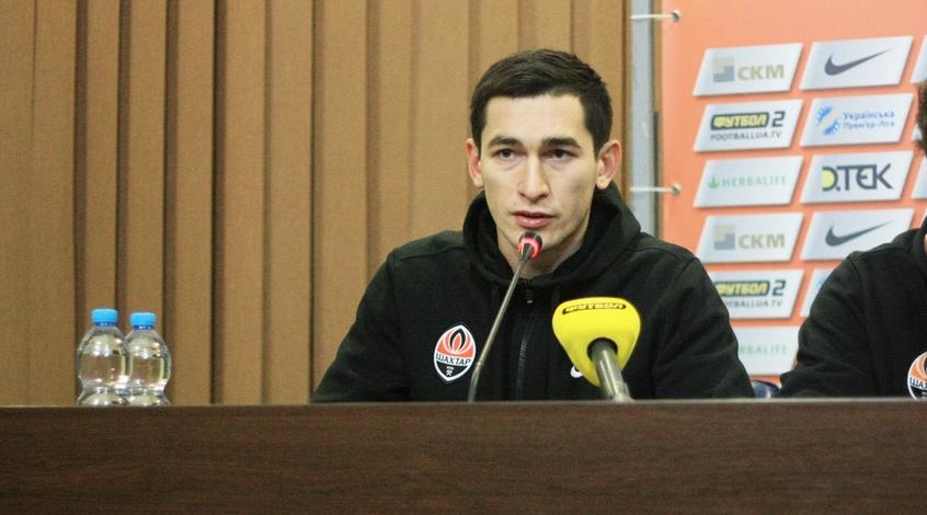 """Тарас Степаненко: мне кажется, что я один заплатил налогов больше, чем всё """"Динамо"""" вместе взятое"""