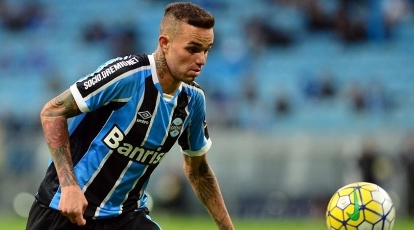 Луан - лучший футболист 2017 года в Южной Америке