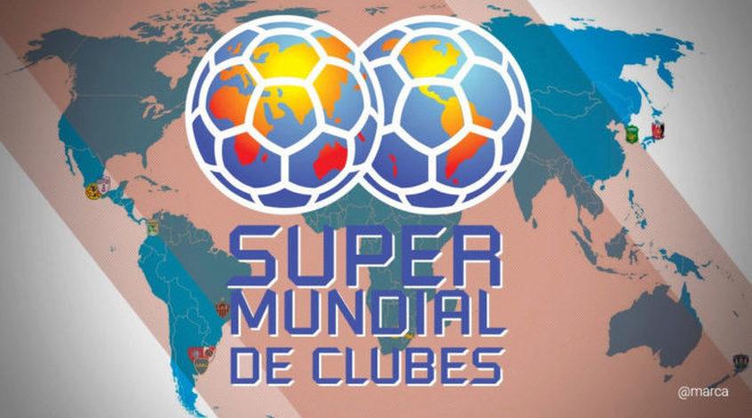 ФИФА делает клубный Суперчемпионат мира вместо Кубка конфедераций