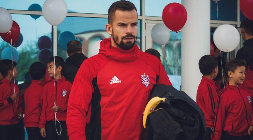 Томаш Шимкович – автор лучшего штрафного сезона-2017