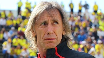"""Тренер Перу: """"Выход Франции иДании вплей-офф? Все справедливо"""""""